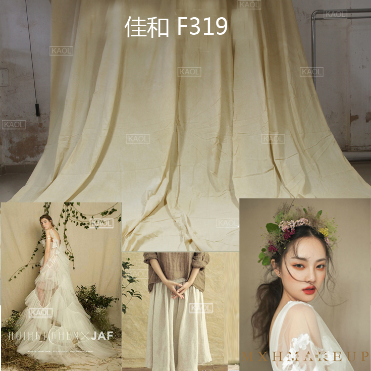New Wedding Background tie Dyed Muslin backdrops for photography studio Hand Painted family portrait photography backdrops F319