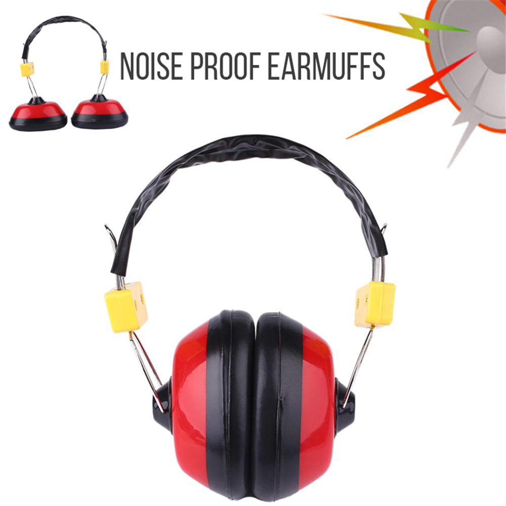 Anti noise Wearable Soundproof Noise Airport Tactical Outdoor Hunting Shooting Hearing Protection Earmuffs Earphone yellow anti noise wearable soundproof noise airport tactical outdoor hunting shooting hearing protection earmuffs