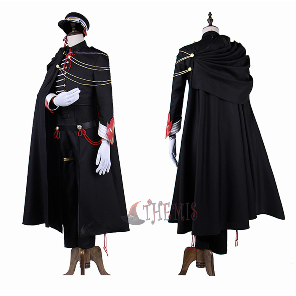 Здесь продается  Athemis Anime Code Geass Cosplay Costume custom made Dress High Quality  Одежда и аксессуары