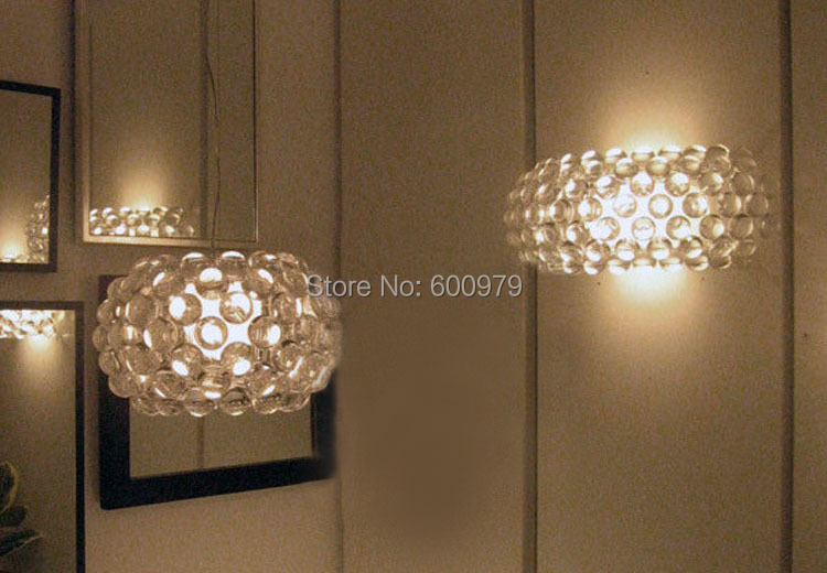 Hot selling foscarini caboche wall lamp wall sconce 1 light in led hot selling foscarini caboche wall lamp wall sconce 1 light in led indoor wall lamps from lights lighting on aliexpress alibaba group aloadofball Images
