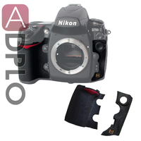 Body Front Grip Rubber Cover Replacement Part Suit For Nikon D700 Digital Camera Repair