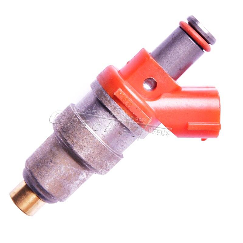 OEM 2325011070 Inyectores de Combustible Nozzel De Montero Deporte de Alto Rendi