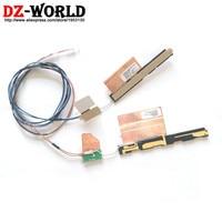 New Original for Lenovo Thinkpad T460S T470S Antenna WWAN WLAN Kit Wifi Cable Line Wire 00UR904 00UR905 01ER099 01ER100