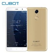 Cubot Note плюс 4 г LTE смартфон отпечатков пальцев Android 7.0 3 ГБ Оперативная память 32 ГБ Встроенная память MT6737 4 ядра двойной 16MP камера 5.2 дюймов сотовый телефон