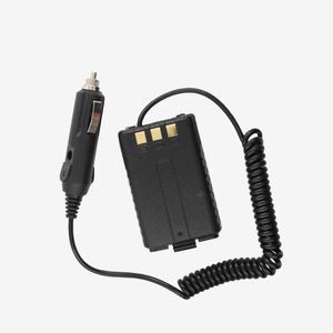 Image 4 - New 12V Car Radio Battery Eliminator Adapter Charger for BAOFENG UV 5R UV 5RA UV 5RC UV 5RE BF F8+ 5RT 5RN
