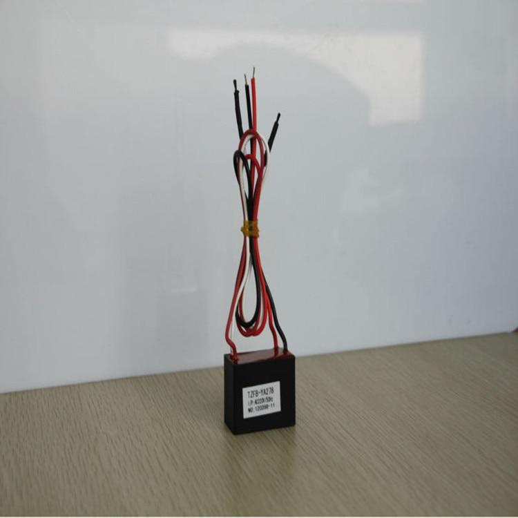 10 шт./лот ce, ul, sgs, cqc, TUV плазменный генератор ионов части для очиститель воздуха и refridge TZFB-Y78