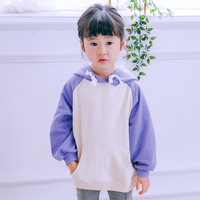 2018 Newest Desgin Mom Son Outfits Mommy and Me Mother Daughter Sweatshirt Clothes Family Matching Sweaters Cotton Spring CA358