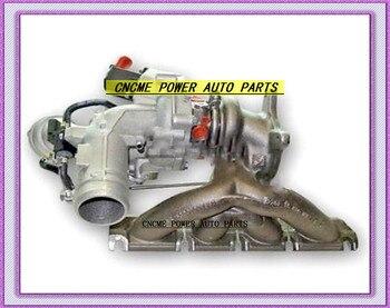 TURBO K03 53039700160 53039880160 06J145701R For Audi A3 8P PA TT 8J Octavia 2 For Seat Altea For VW Passat B6 BYT BZB 1.8L TFSI
