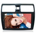 "10.1"" HD 1024*600 Android Car DVD GPS Player for Suzuki Swift Ertiga 2013-2016 4 Core 3G 4G GPS Navigation Radio Stereo"