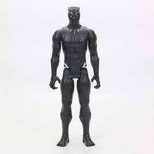 Black Panther Marvel Action Figure