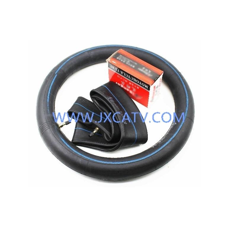 Fein Motorrad Inneren Rohr Für Gas Elektrische Roller Größe 2,50-14 2,50-17 2,50-18 2,75-14 2,75-17 2,75-18 3,00-10 3,00-12 3,00-18 Motorrad-zubehör & Teile
