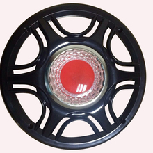 Hot sale 70# 6.5 inch trolley speaker grille speaker decoration ring car audio accessories,car grilles