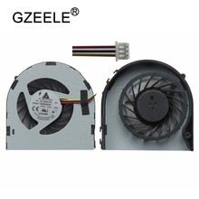 GZEELE baru laptop Cooling fan untuk Dell Inspiron N4050 N5040 N5050 M4040 M5040 V1450 3420 2420 Cpu Cooler Radiator Notebook(China)