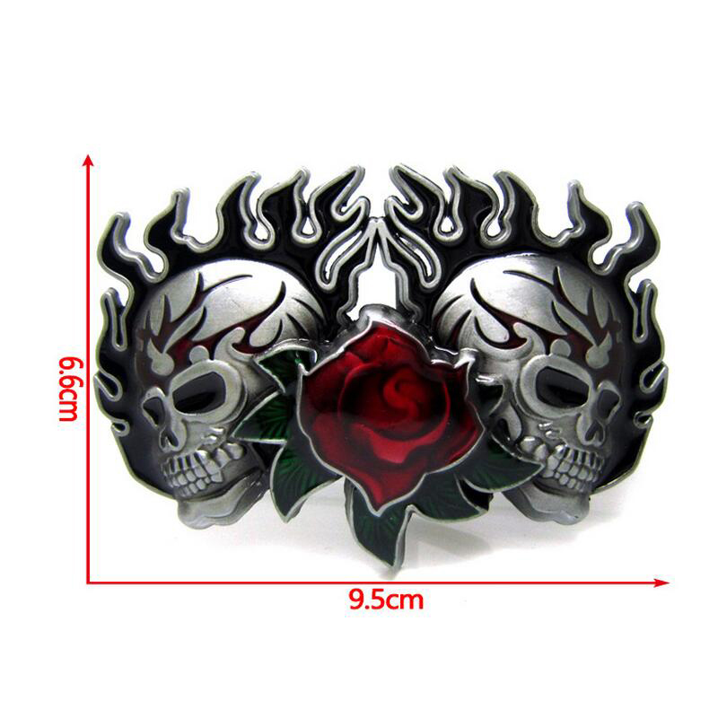Back To Search Resultshome & Garden Retail Good Plating Skull Belt Buckle Cowboy Cowgirl Cool Skeleton Skull Head Metal Buckles Apparel Accessories Suit 4cm Pu Belt 2019 Official Arts,crafts & Sewing