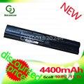 Golooloo 4400 mah bateria para hp probook 4330 s 4435 s 4446 s 4331 s 4436 s 4530 s 4440 s 4341 s 4535 s 4431 s 4441 s 4540 s