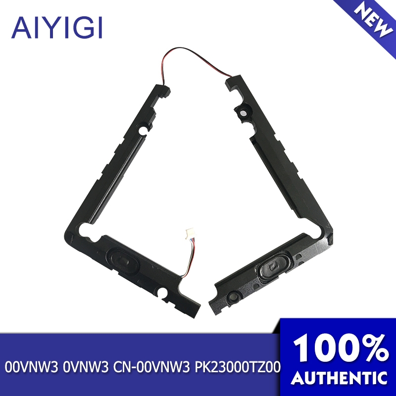 AIYIGI 100% Brand New Loudspeaker  Original  For Dell Vostro 14 5468  Loudspeaker  High Quality Laptop  Accessories
