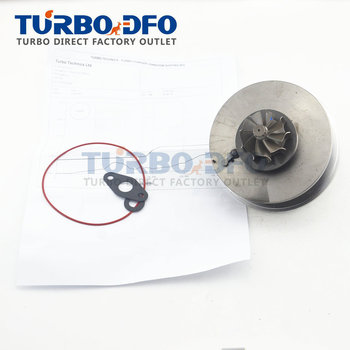 Garrett GT2052V 710415 turbo cartridge Balanced for BMW 525D E39 120 Kw 163 HP M57D - 710415-5007S core turbine CHRA repair kits image