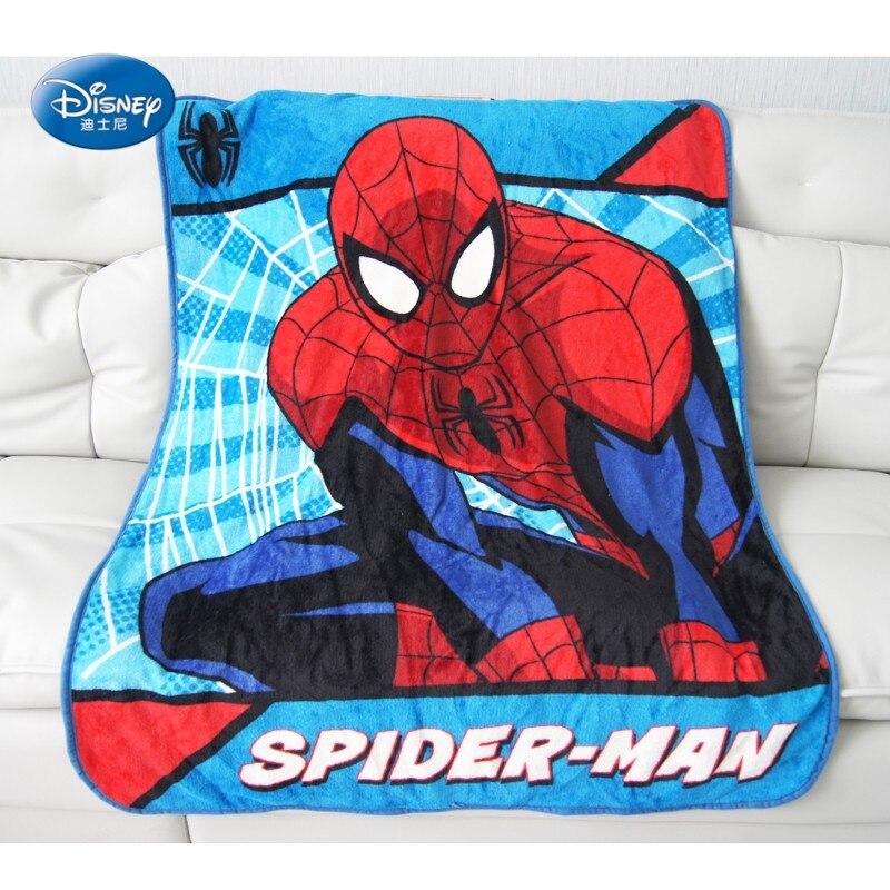 Disney Cartoon Cheap Discounts Spiderman Coral Fleence