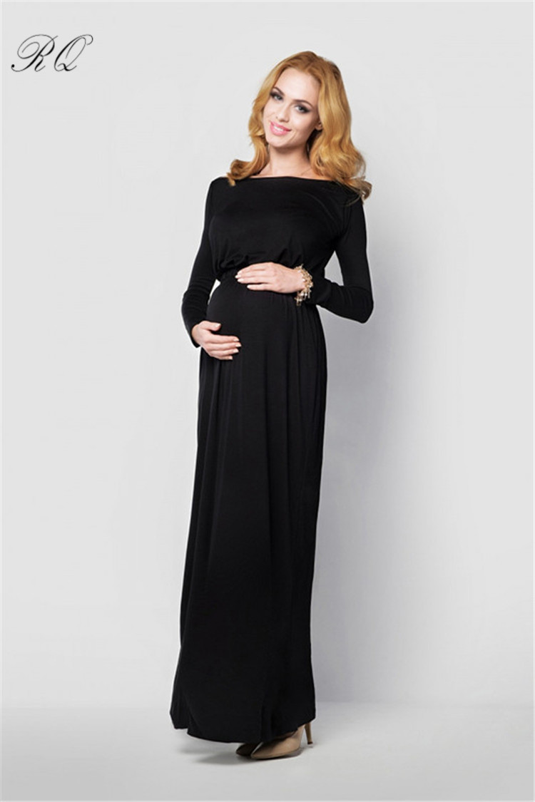 Rq 2017 new maternity dresses long chiffon dress clothes for rq 2017 new maternity dresses long chiffon dress clothes for pregnant women maternity pregnancy clothing q1 in dresses from mother kids on aliexpress ombrellifo Choice Image