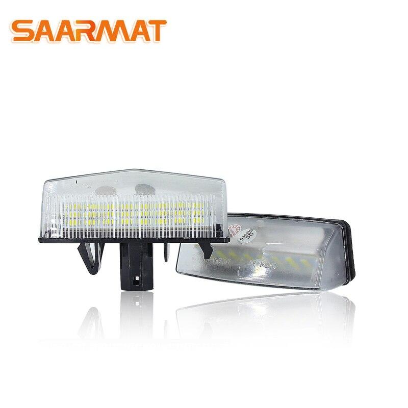 License-Plate-bulb-light
