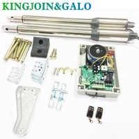Электрический линейный привод кг, автоматическая система двигателя с поворотными воротами