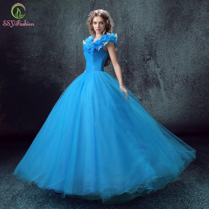 Fairytale Formal Dresses – fashion dresses