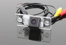 ДЛЯ VW Volkswagen Scirocco 2008 ~ 2013/Автомобильная Камера Заднего вида/Камера заднего вида/HD CCD Ночного Видения Резервного копирования для Парковки камера