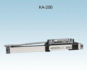 Sensor de desplazamiento de envío gratis 16mm * 16mm Sino KA200 80mm escala lineal Sino KA-200 80mm para fresado máquina