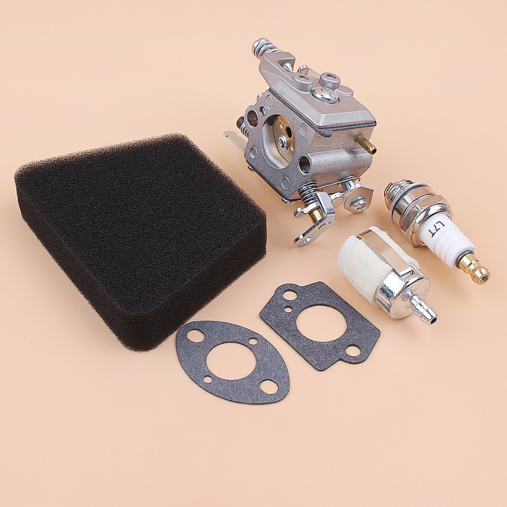 Mac Motosega Kit Carburatore 3