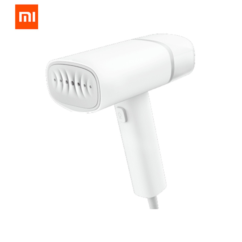 original Xiaomi Mijia Zajia Handheld Steam Iron Smart Steam Heating Machine Electric Iron Hand Held Clothes