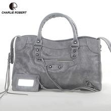 New Hot Luxury Solid Handbags Women Bags High Quality PU Leather Designer Shoulder Bag 2019 11 Colors Fashion Crossbody