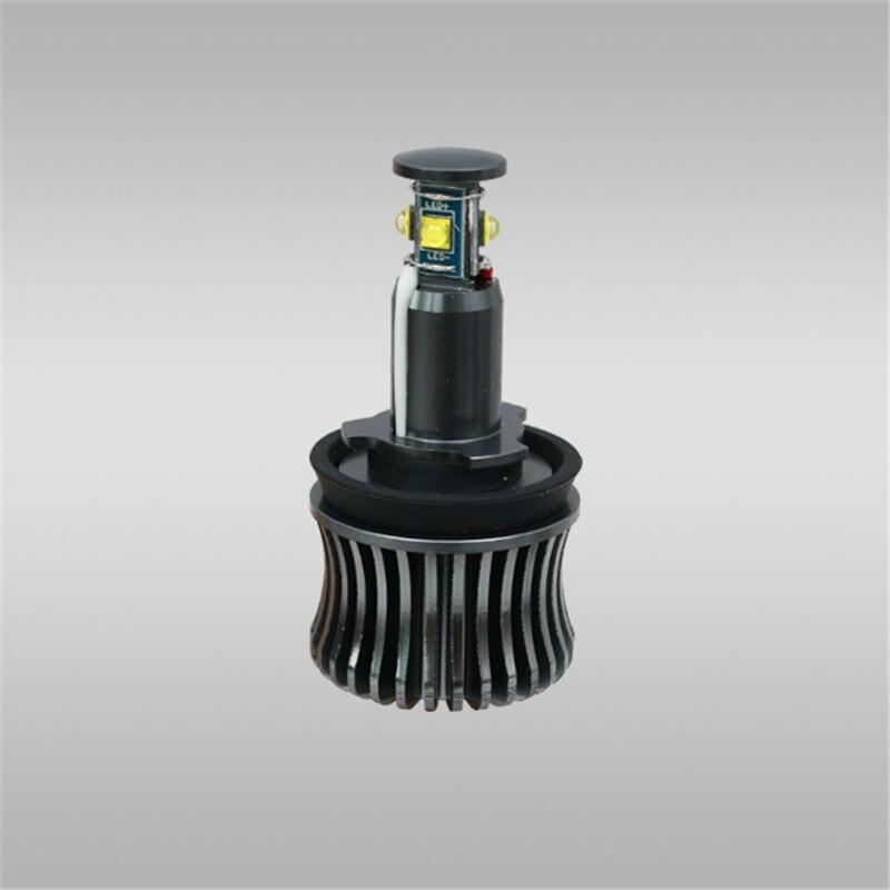 ФОТО Automotive lighting 12V/24V auto parts super bright OEM/ODM 40W HID bulbs Angeleyes LED marker E92 G-series conversion kit