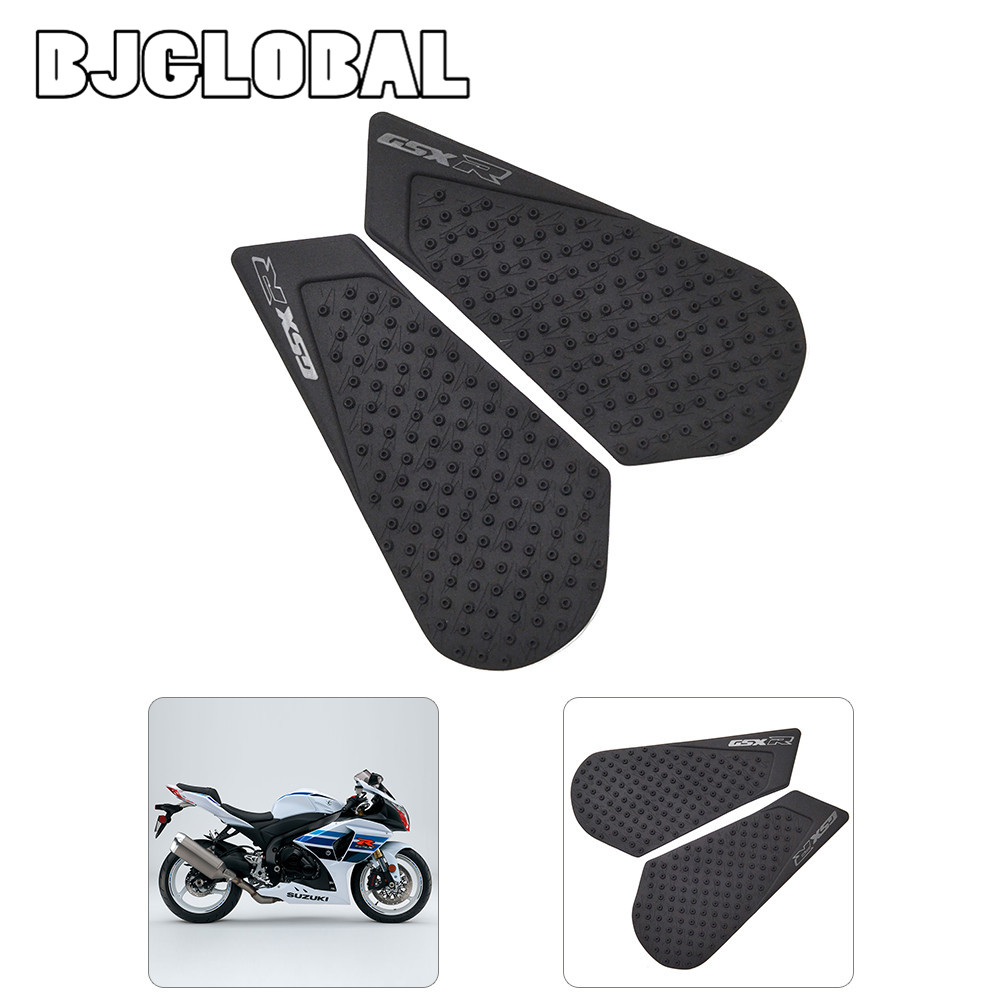 3D Motorcycle <font><b>Sticker</b></font> Gas Fuel Tank Pad Protector <font><b>Stickers</b></font> Moto <font><b>Decals</b></font> for <font><b>Suzuki</b></font> GSXR 600 GSXR750 GSXR 600 <font><b>750</b></font> K11 2014 2015 image