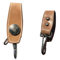 designer leather craft template cutter key ring belt die cutting knife mould hand punch tool set deri el aletleri