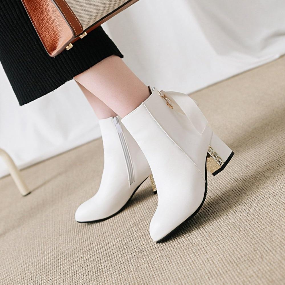 Tobillo amarillo Mujeres Romance Señoras Bombas 2018 43 Zapatos Cuadrados Altos  Tacones Negro Botas Mujer 34 Más Oficina S ... 9f1fd9e2d76d