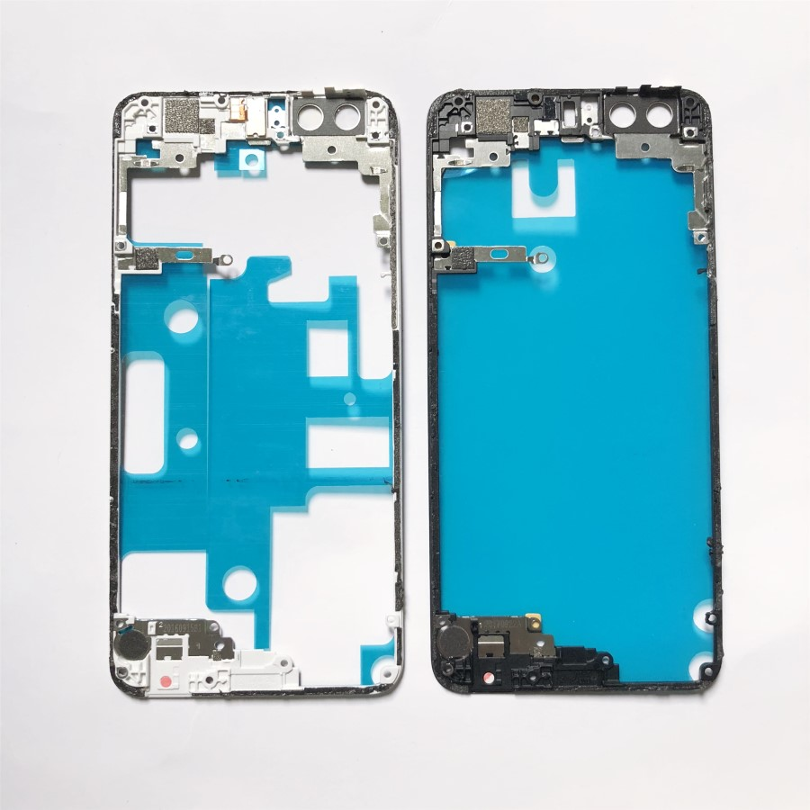 Middle Frame Rear Bezel Plate Chassis Housing Back Cover For Huawei Honor 8 With Adhesive Replacement Middle Frame Rear Bezel Plate Chassis Housing Back Cover For Huawei Honor 8 With Adhesive Replacement