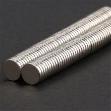 100 шт. диск редкоземельные супер сильные магниты N35 Craft режим HH1
