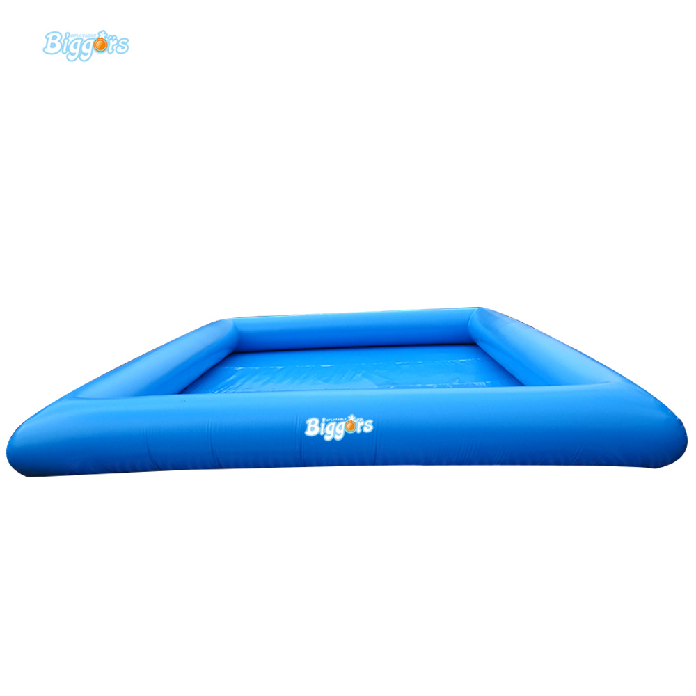 Inflatable Biggors Family Inflatable Kiddie Pool Infalatble Swimming Pool For Sale