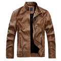Brand Men Avirex Leather Suede Jacket Overcoats European and American Style Winter Mens Auto Leather Jackets Dropshipping S1702