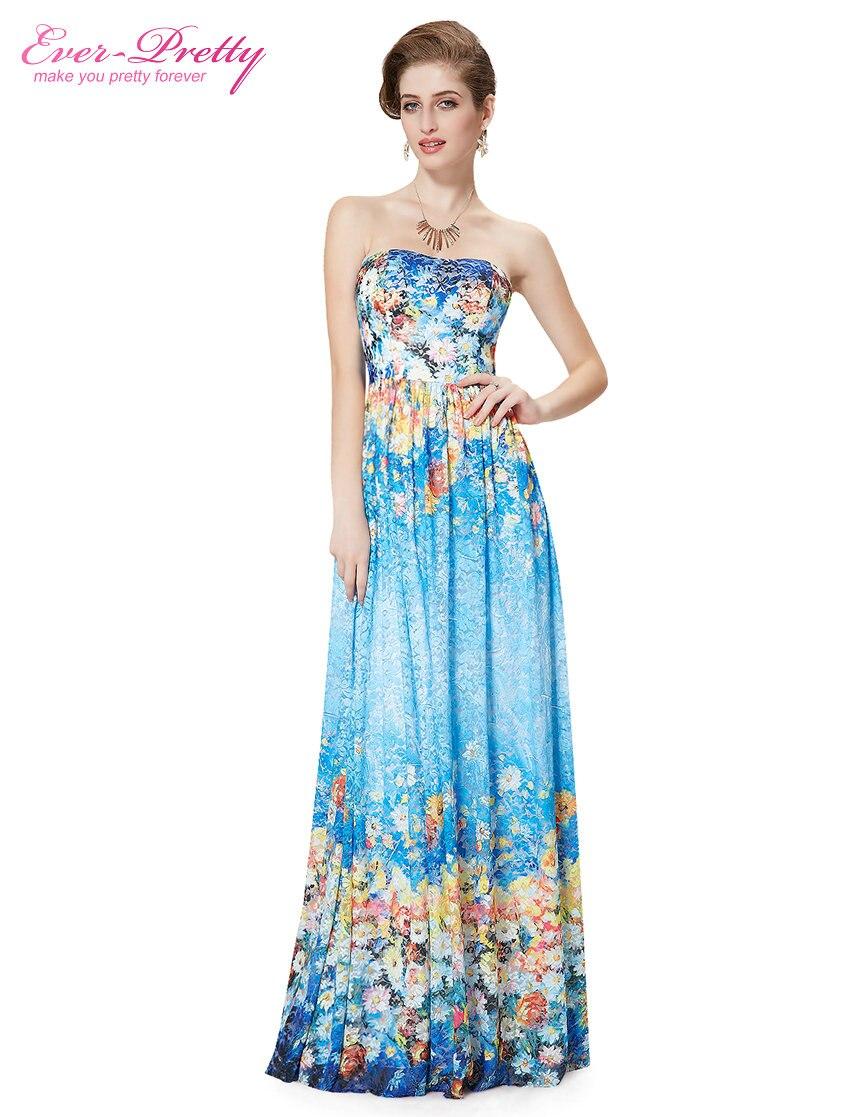 Aliexpress.com : Buy Prom Dresses Ever Pretty HE08378BL Sexy ...