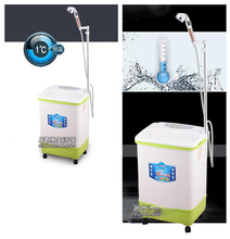 Electric Portable Shower Insta Hot Water Heaters C Max 110v ...