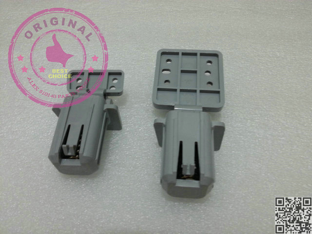 Q3948-67905 ADF assembly hinge kit compatible new for HP 2727 2820 2840 3390 3392 second free shipping