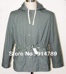 WW2 GERMAN MOUSE GREY WINTER REVERSIBLE PARKA IN SIZES-3474