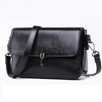 New Fashion Genuine Leather Female Women S Bag Casual Women S Shoulder Bag