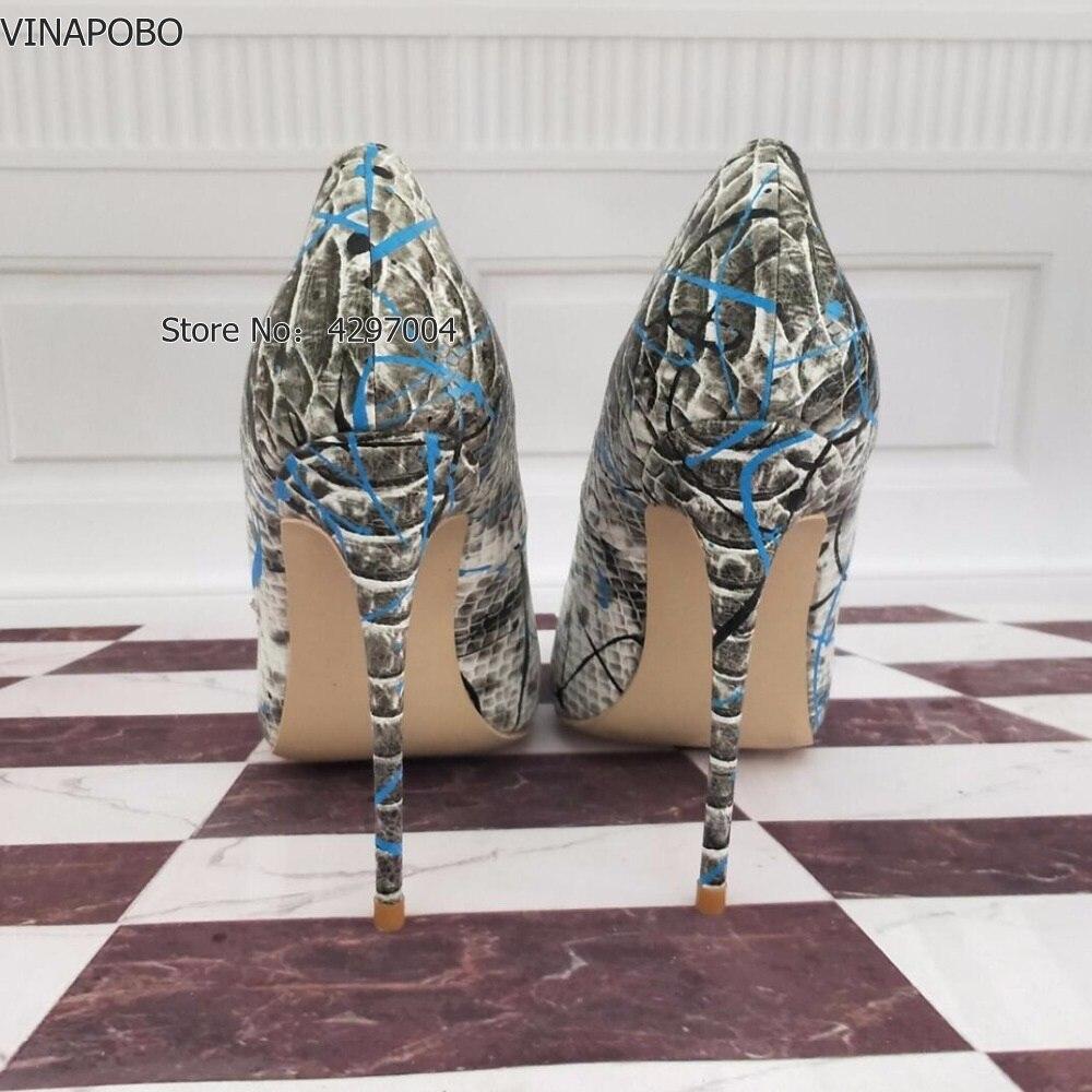 2Brand-Shoes-Women-High-Heels-12-CM-Women-High-Heels-Dress-Shoes-High-Heels-Grey-High (1)