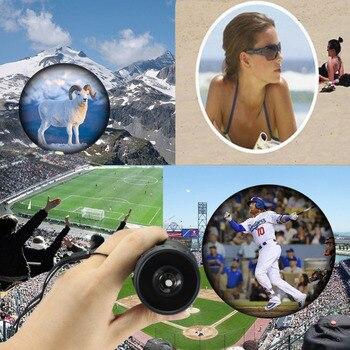 Télescope universel HD pour téléphone portable 3