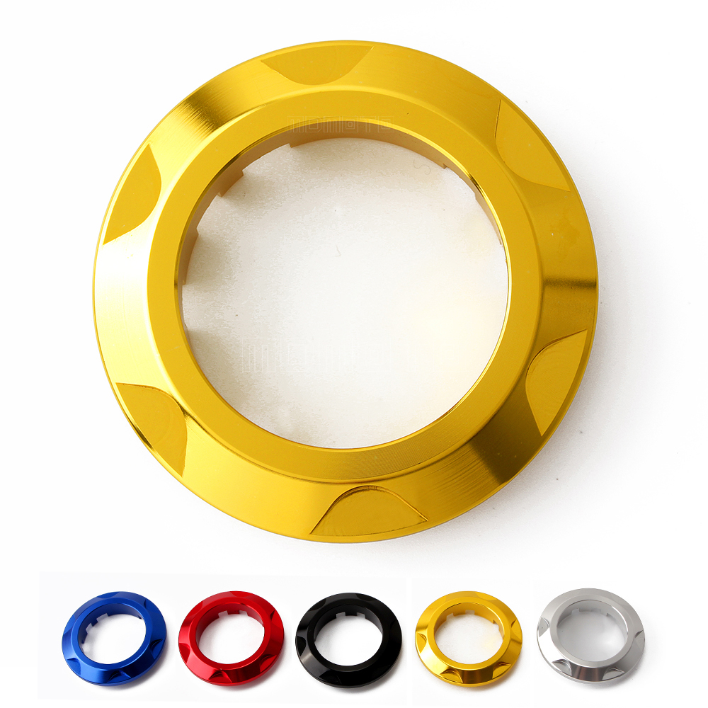 mdmoto motorcycle TMAX Ignition Switch Key Surround Ring Protector Cover for Yamaha T MAX 530 tmax530 t-max 530 2013 2014 2016