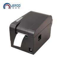 XP-235B Original New 58mm Thermal Label Printer Label Printer Stock Clearance Price Barcode Label Printers Thermal Driect