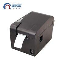 XP 235B Original New 58mm Thermal Label Printer Label Printer Stock Clearance Price Barcode Label Printers