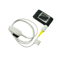 Color Display Adult TFT Handheld Pulse Oximeter+Free Software Spo2 Monitor Blood Pressure Monitor Pulse oximeter
